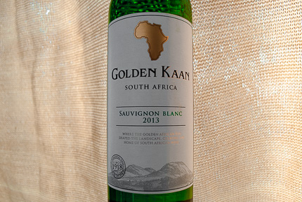 Sauvignon Blanc: Der Zorn des Golden Kaan